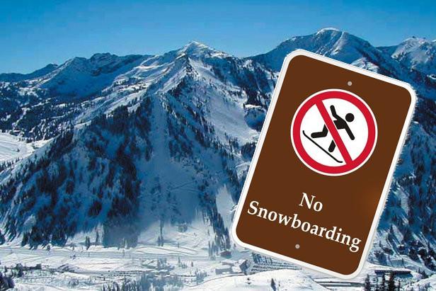 Alta-Ski-Area