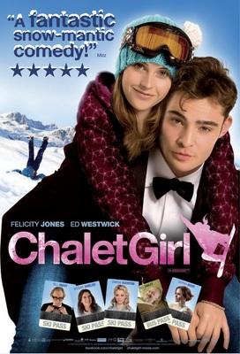 Chalet girl