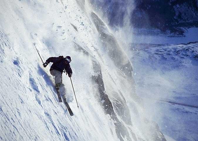 extreme-skier