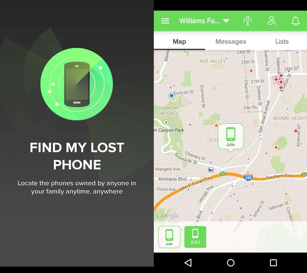 find-my-lost-phone