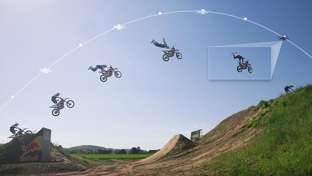 hexo_gopro_drone