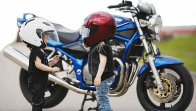 little-bikers