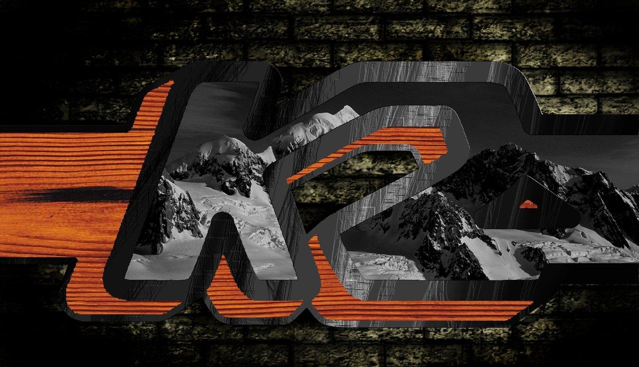 k2___skiing_by_razordzign-d3a28f0