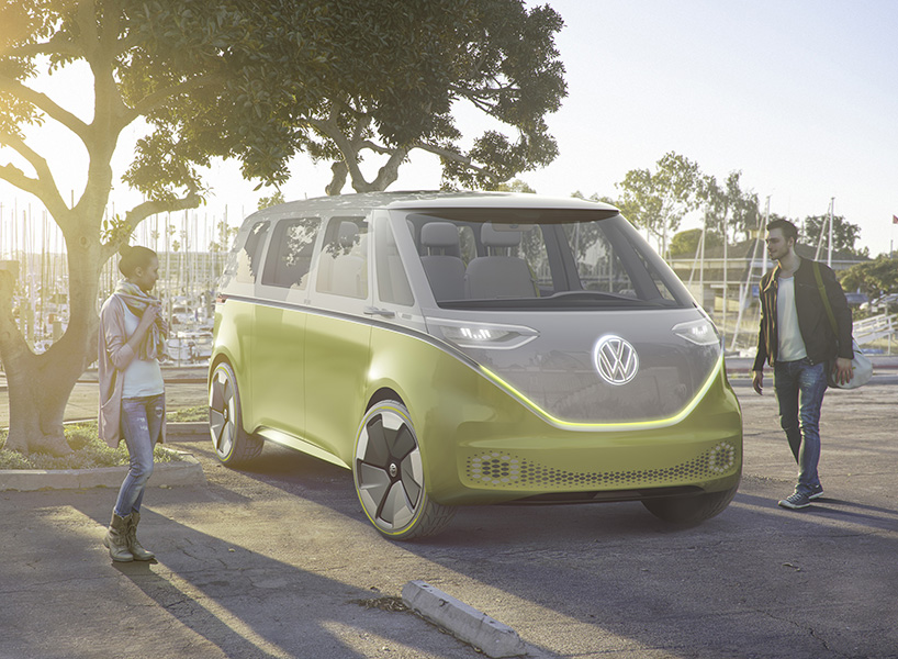 volkswagen-ID-buzz-concept-self-driving-electric-campervan-designboom-01