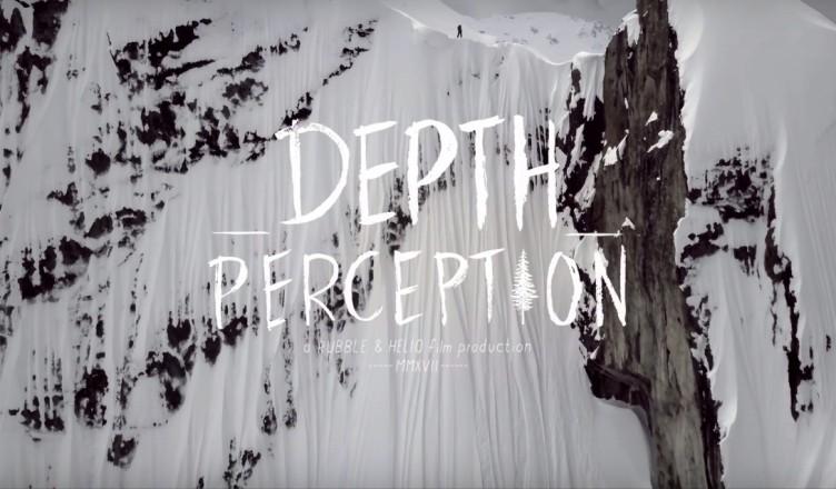 Travis-Rice-Depth-Perception