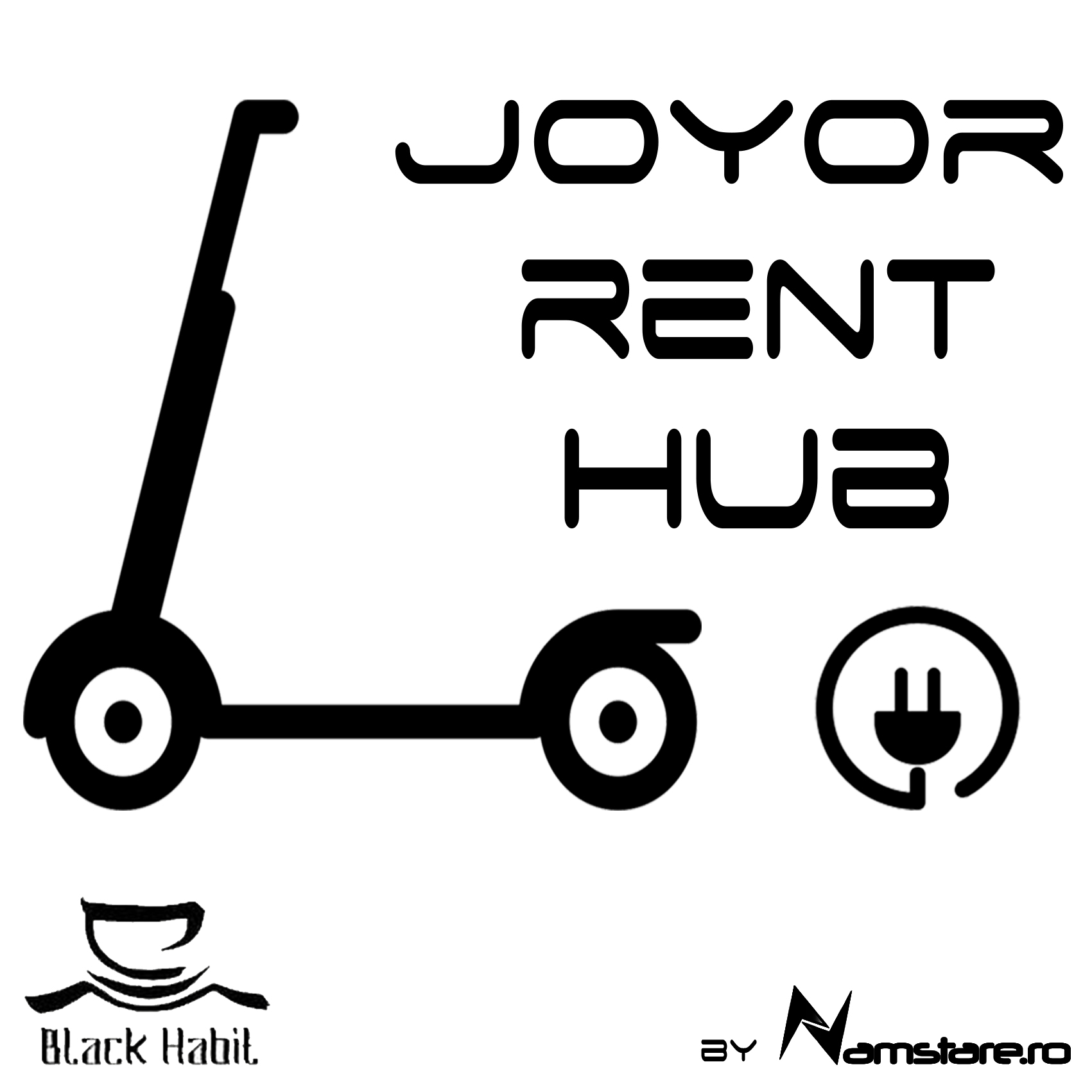 Joyor rent hub patrat