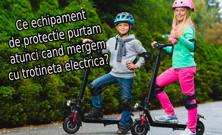 echipament-protectie-trotinete-electrice