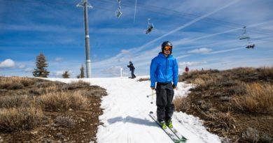 Statiunile montane de la joasa altitudine in pericol de faliment