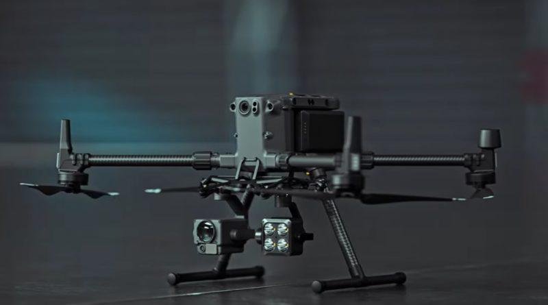 Matrice 300 RTK – DJI a lansat o noua drona profesionala