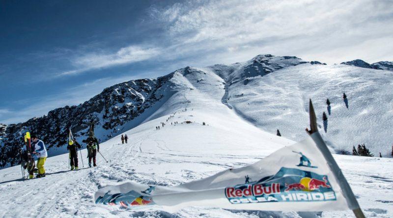 Red Bull Oslea Hike & Ride