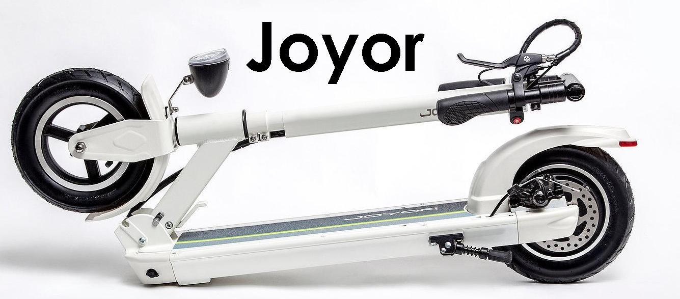Trotineta electrica Joyor Unico (Y5S) - Test - NAMSTARE RO