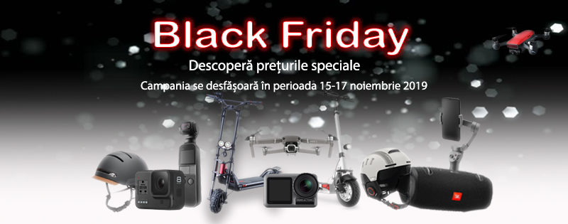 black friday shop namstare