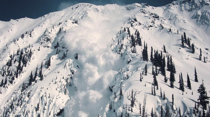 namstare-avalanche