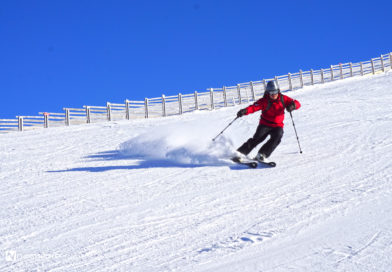 Planul unei zile perfecte la schi