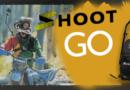 Rucsacul Shoot Go este solutia pentru filmari unice