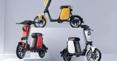 Xiaomi lanseaza un scuter electric care costa 420$