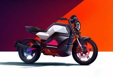NIU a lansat motocicleta electrica RQi-GT si scuterul electric acoperit TQi-GT