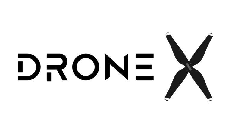 DroneX – noul proiect cu drone profesionale va fi lansat in curand