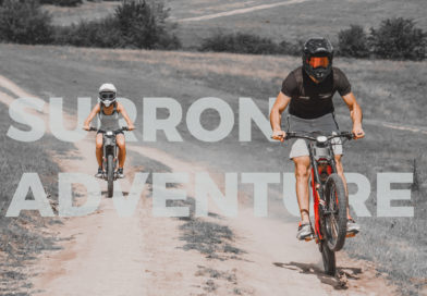 Sur-Ron Ecotours Buzau | Adrenalina electrica in off-road