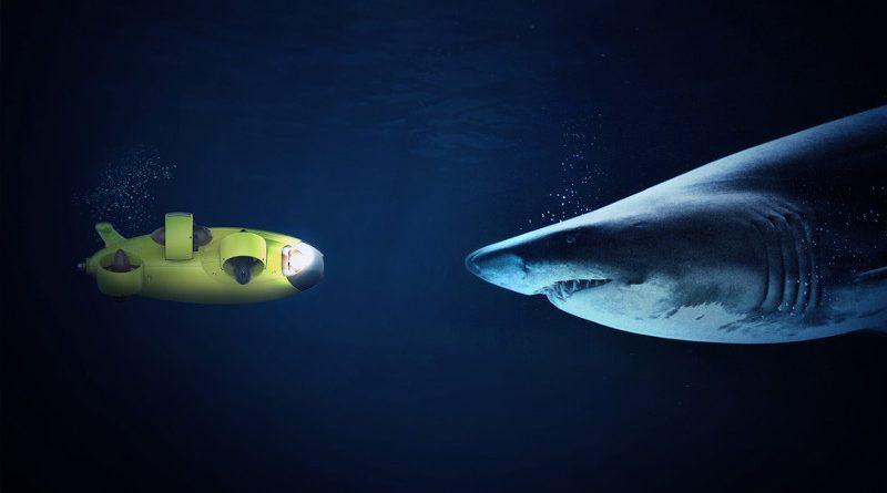 Qysea Fifish V6 – un nou aliat in misiuni de cercetare subacvatica