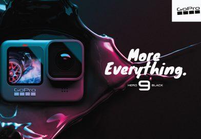 GoPro Hero9 Black – NEW RELEASE