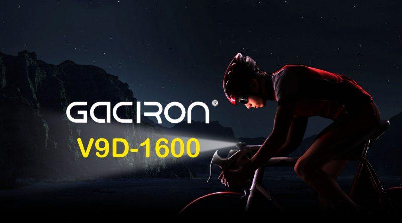 Far Gaciron V9D-1600 – calitate la cel mai bun pret