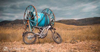 Tot ce trebuie sa stii despre motocicleta electrica SUR-RON Light Bee dupa 500 km de utilizare