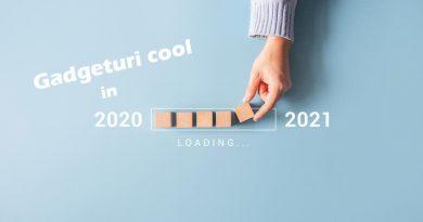 Retrospectiva gadgets 2020 vs asteptari 2021