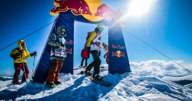 Red Bull Oslea Hike & Ride 2021