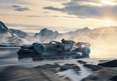 Faceti cunostinta cu Alpine – noua echipa F1