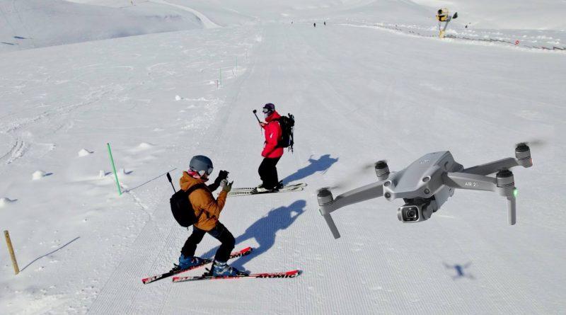 Magia schiului de primavara. Despre clasica turade schi la Sinaia din aprilie