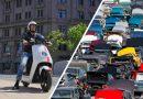 Rabla Moto 2021. Cum poti primi 11000 lei pentru o motocicleta electrica noua?