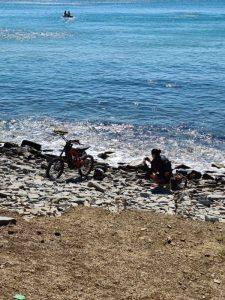 surron tour beach bulgaria namstare