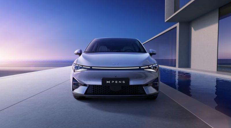 Xpeng scoate la vanzare o versiune mai ieftina a modelului P5, concurand cu modelul Y de la Tesla