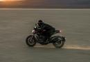 Am testat pe circuit motocicleta electrica ZERO SR/F